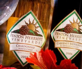 Fenton Herriot Vineyards