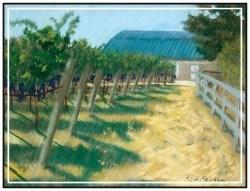 Secret Ravine Vineyard & WInery