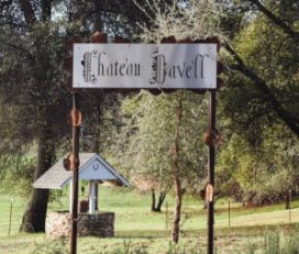 Chateau Davell WInery