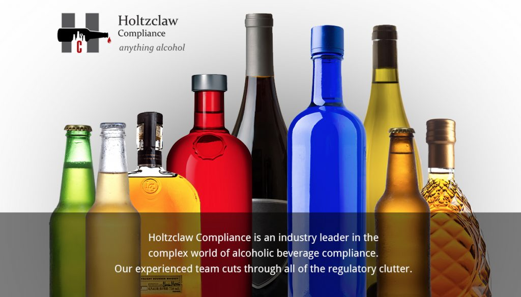 Holtzclaw Compliance