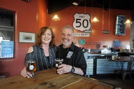 Hwy 50 Brewery