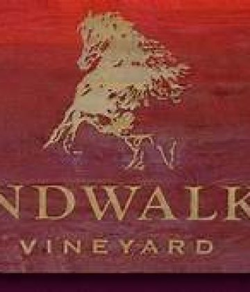 Windwalker Vineyards